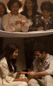 תרבויות בראי הקולנוע – המשפחה הפרסית שלי