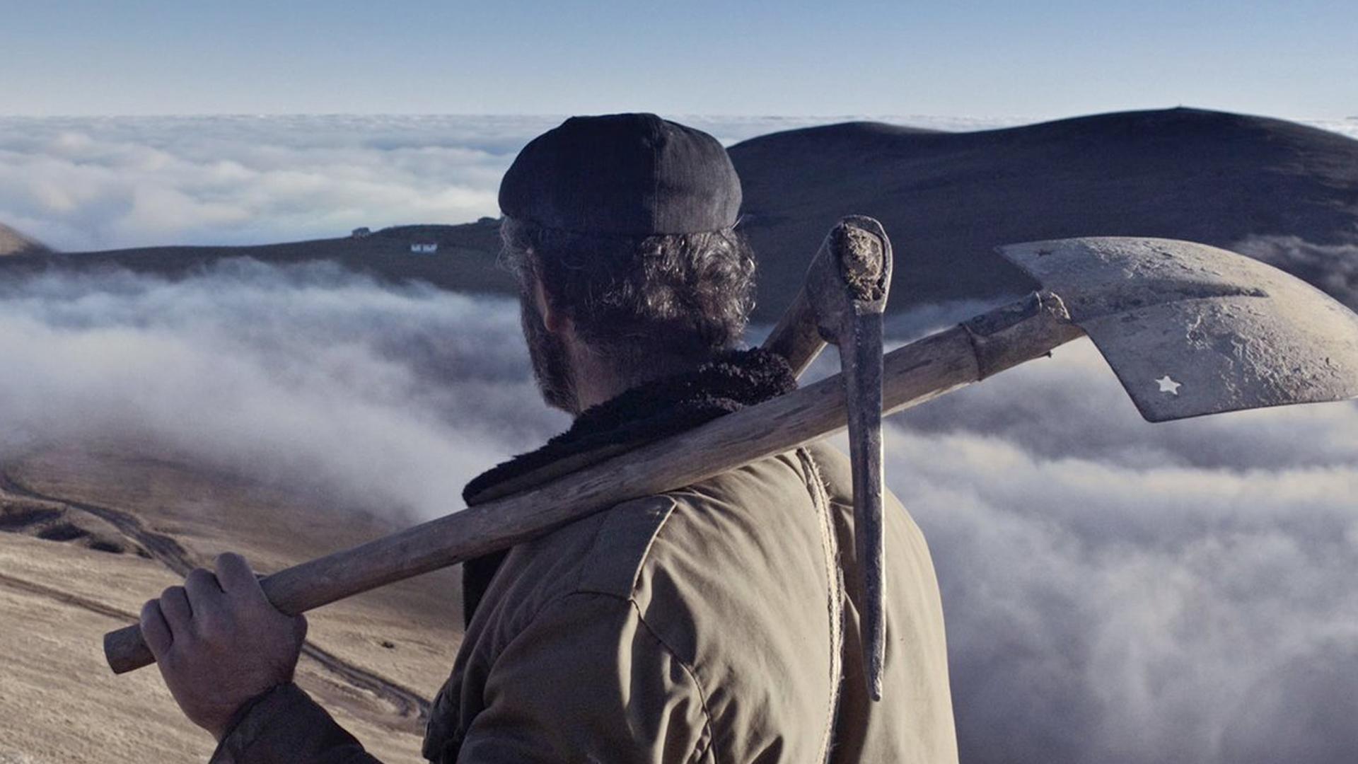 קולנוע טורקי חדש <br> על גבולות ואנשים