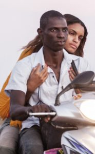 גריגרי – קמע | פסטיבל קולנוע אפריקאי