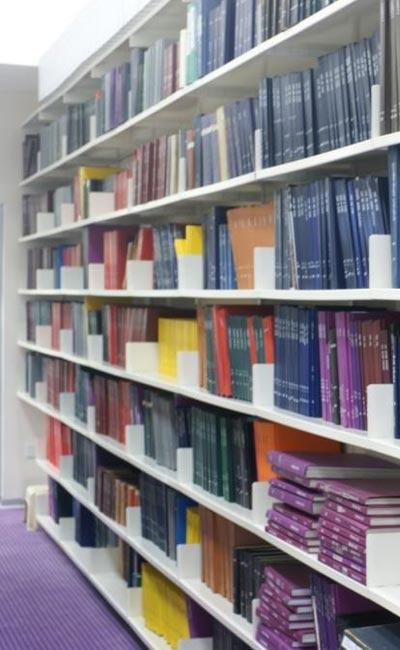 קטלוג ספריית הסינמטק