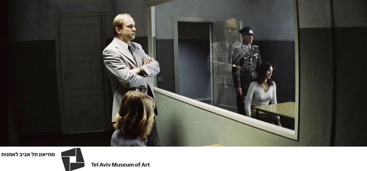 מחוץ לפריים – אמנות בראי הקולנוע | הרצאה וסרט