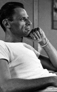 ארתור מילר: מחזאי | קולנוע דוקאביב