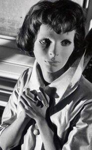 עיניים ללא פנים | קולנוע צרפתי