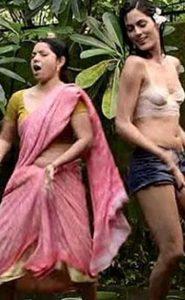 אלות הודיות זועמות | קולנוע נשי