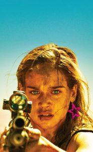 נקמה | קולנוע נשי