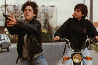 סרטי הנוער הזועם <br>2-27.2