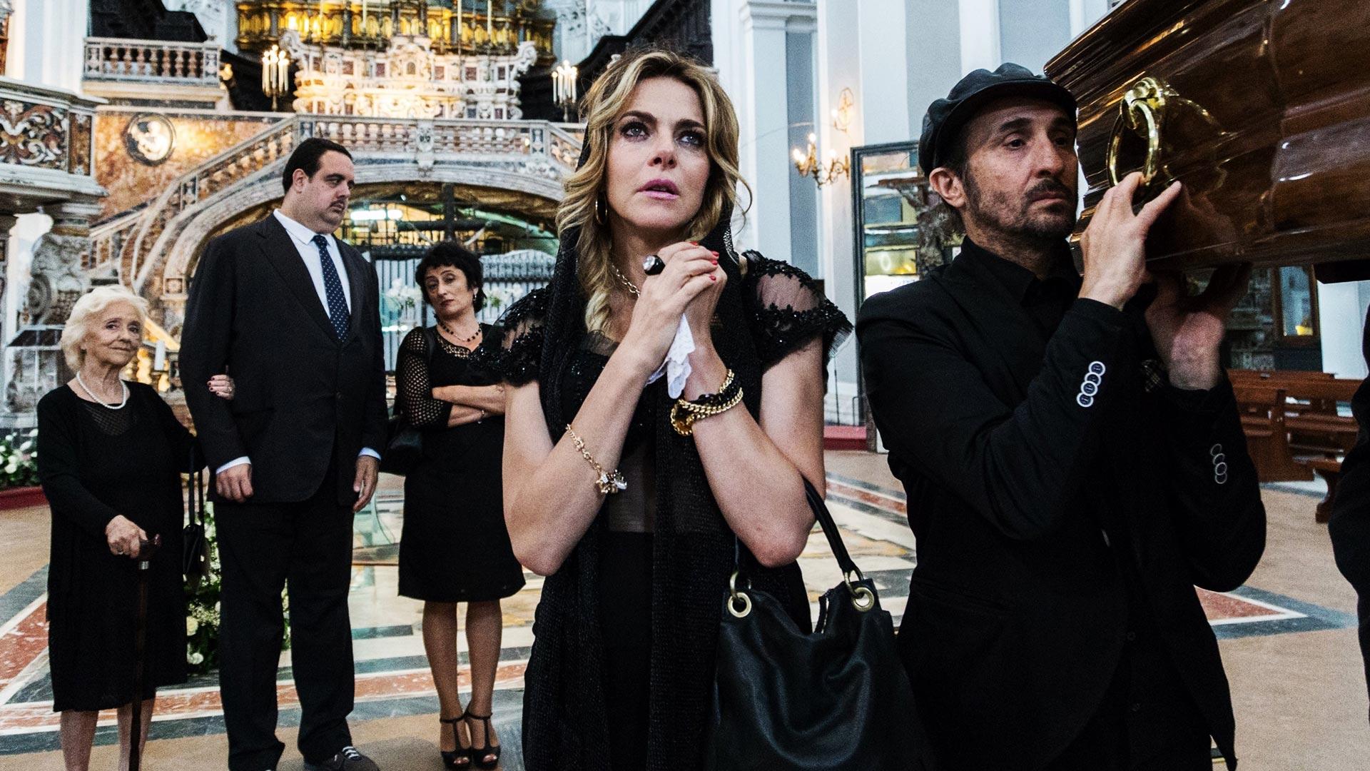 פסטיבל הקולנוע האיטלקי