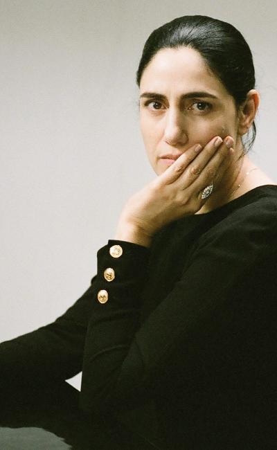 """גט – שנתיים למותה של רונית אלקבץ – """" 70 לקולנוע הישראלי """""""