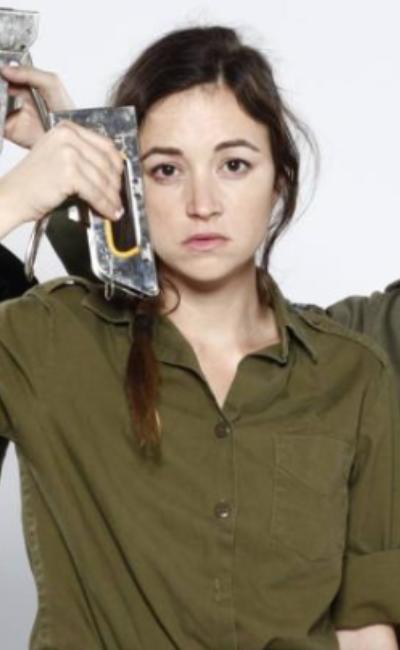 תמונות מהקולנוע הישראלי החדש – האירוע בוטל !