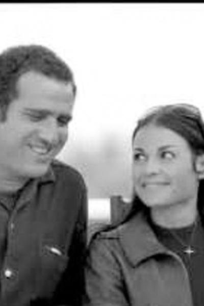"""מצור – """" 70 לקולנוע הישראלי """""""