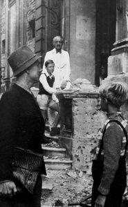 גרמניה שנת אפס | קולנוע איטלקי