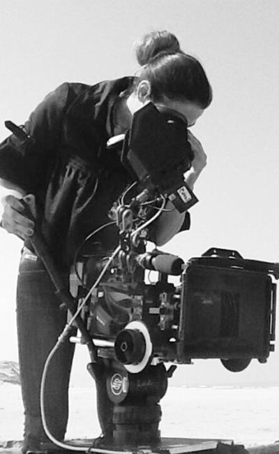 לימודי קולנוע וטלוויזיה