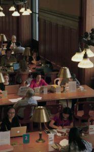 אקס ליבריס-הספריה הציבורית של ניו יורק | דוקאביב