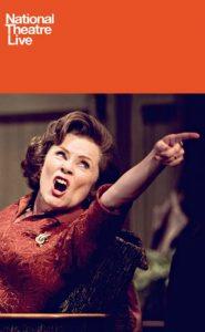 מי מפחד מוירג'יניה וולף? | קיץ עם ה-National Theatre