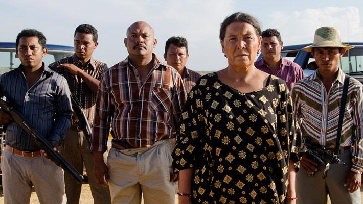 שבועיים של הבמאים בקאן – וסרט ישראלי אין