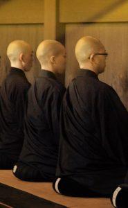 יפן בראי הקולנוע | תודעת הזן