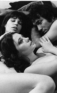 מסע הקסם הקולנועי | 50 שנות קולנוע נשי | ליאור אלפנט
