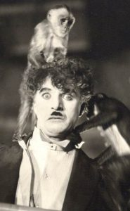 הומור ואומנות הקולנוע | צ'רלי צ'אפלין- סרטיו חייו וסודותיו | אלון גור אריה