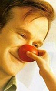 הומור ואומנות הקולנוע | רובין ויליאמס- הילד הנצחי של הקולנוע | אלון גור אריה