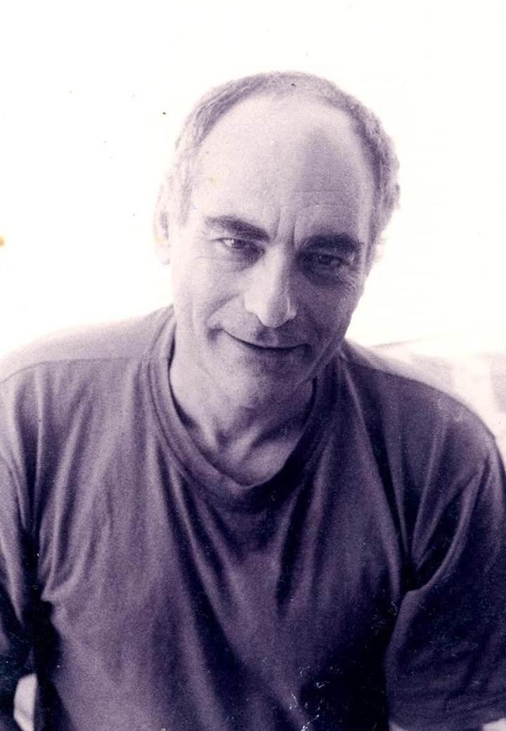 הדוקו הראשון שלי | יגאל בורשטיין