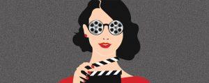 ISRAELI WOMEN FILMMAKERS WEEK  1-8.9