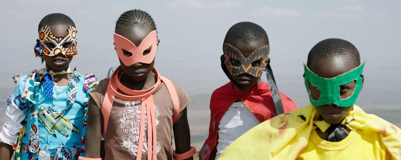 פסטיבל הקולנוע האפריקאי ה-2