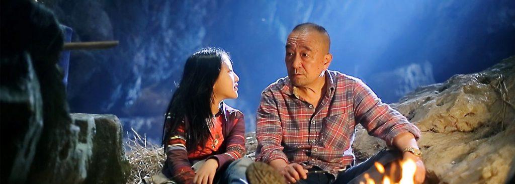 סינמה נירוונה – סין בראי הקולנוע