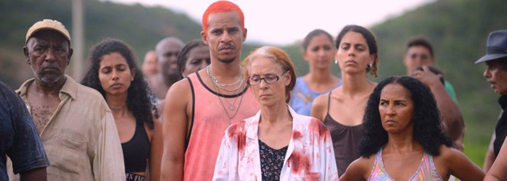 ביקורת סרט: באקוראו | במאים: קלבר מנדונסה פיליו, ז'וליאנו דורנלס