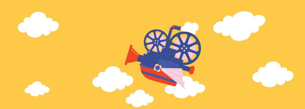 פסטיבל תל אביב הבינלאומי לסרטי ילדים 06.2019