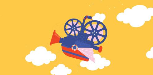 הפסטיבל הבינלאומי<br>לסרטי ילדים 16-20.7