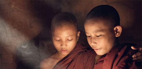 קולנוע בודהיסטי<br>25-27.7