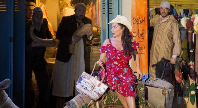 האיטלקיה באלג'יר <br> אופרה על המסך