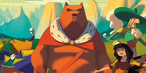 פלישת הדובים המפורסמת לסיציליה