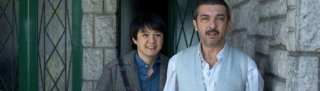 סיני בטייק אוויי | VOD