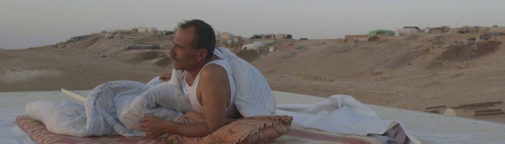 במדבר – דיפטיך תיעודי: חלומו של עומאר | VOD