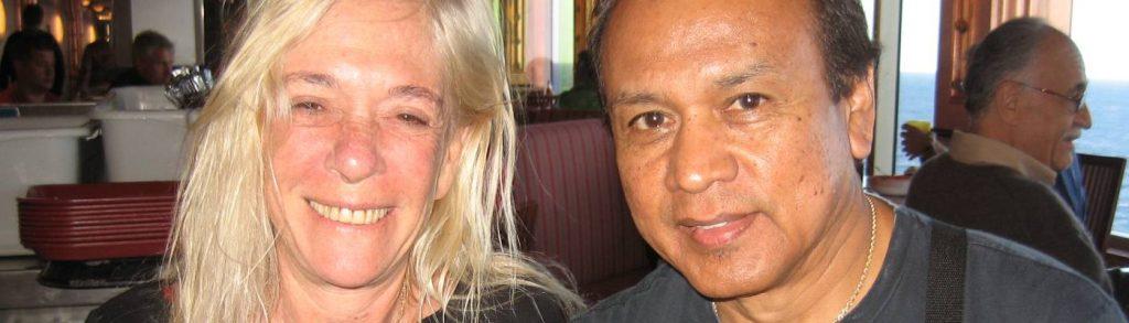 בת 60 מחפשת אהבה | VOD