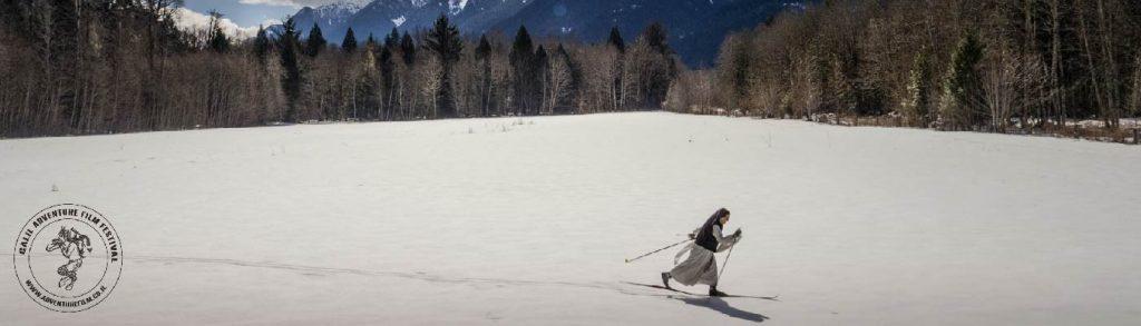 החיים בהרים | סרטי הרפתקה