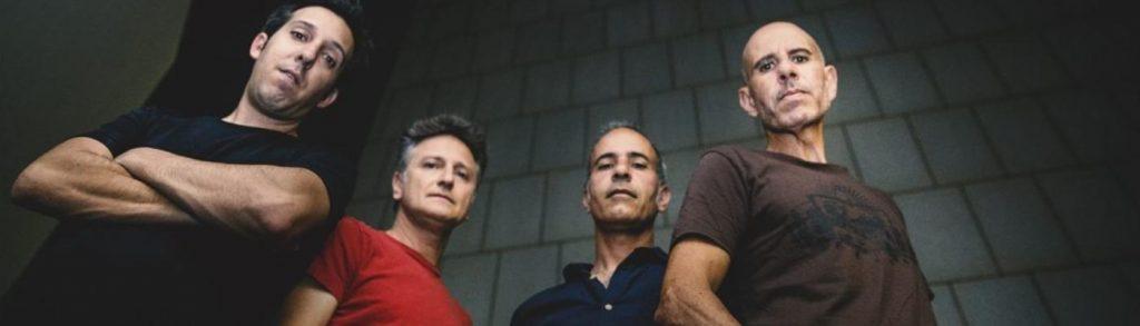 רוקפור: מכונת הזמן   שיחת זום עם הבמאי גד אייזן והמוזיקאי אלי לולאי