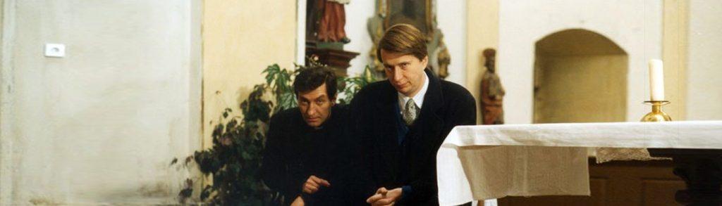 האור הנשכח   שיחת זום עם השחקנית ורוניקה ז'ילקובה