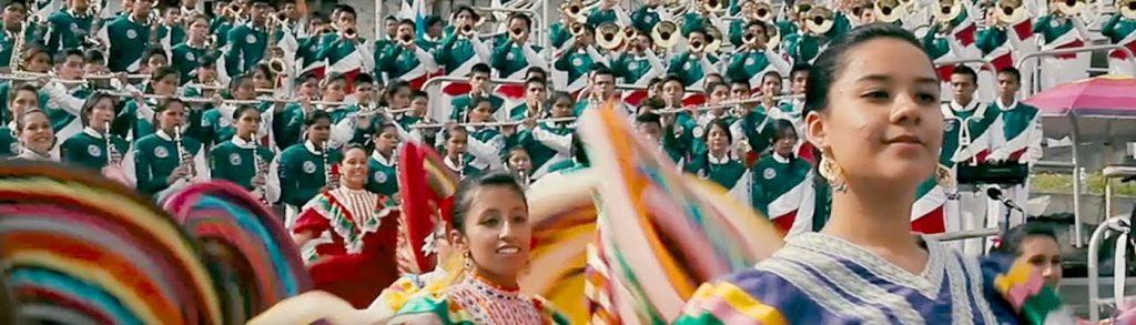 תוצרת מקסיקו | חביב הקהל | ספיריט