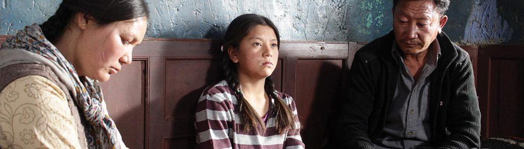 הילדה מההימלאיה | לגילאי 11+ | VOD
