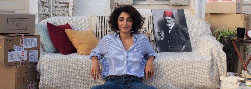 בלוז ערבי | טרום בכורה VOD