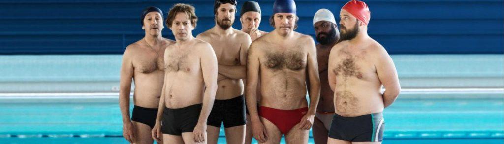 לשחות או לא להיות | VOD