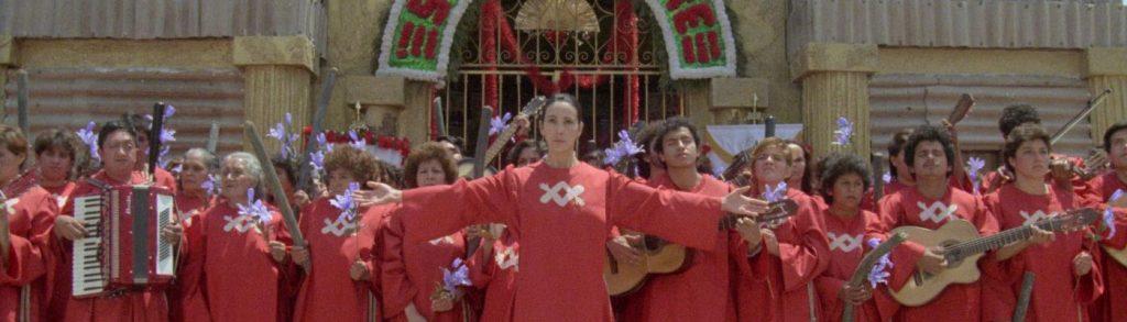 סנטה סנגרה (דם קדוש) | VOD