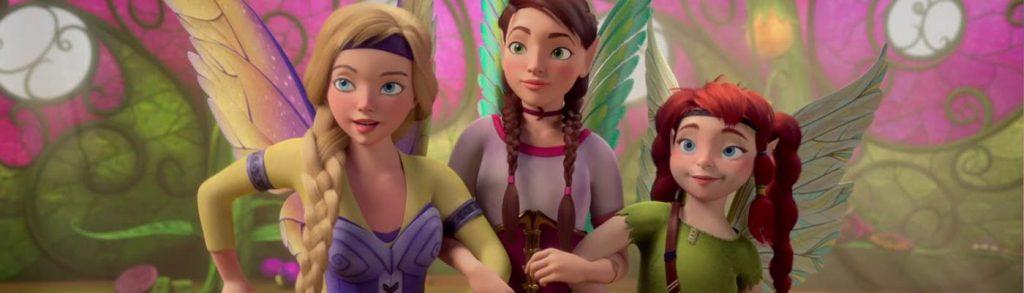 בייאלה: הממלכה הקסומה   לגילאי 5+   VOD